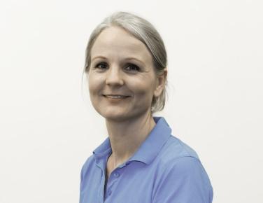 Kirsten Munch Wiberg